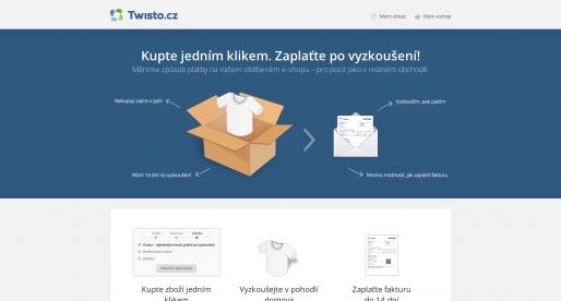 Miton a Enern spouští Twisto.cz