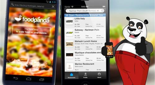 Brazilská verze FoodPandy koupila konkurenční Peixe Urbano Delivery