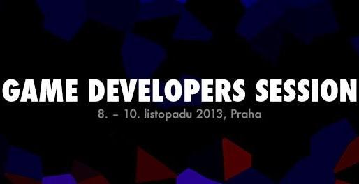 11. ročník Game Developers Session se blíží a hledá přednášející