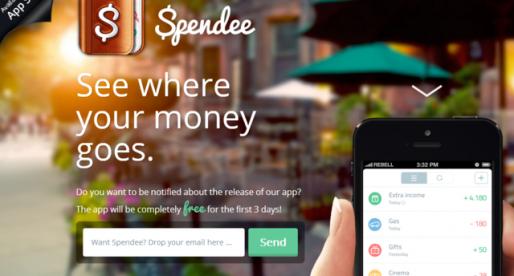 iPhone aplikaci Spendee si stáhlo už 150 000 uživatelů