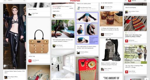 Pinterest oficiálně zavádí reklamu