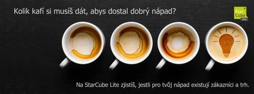 Do brněnského StarCube Lite se přihlásilo 98 projektů