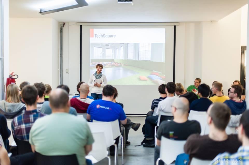 Smíchovský StartupYard ztrojnásobuje investici pro startupy na 30 tisíc euro