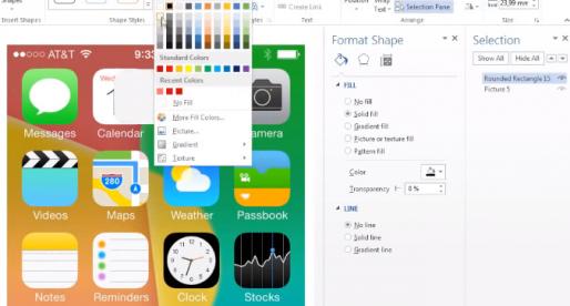 iOS 7 v Microsoft Wordu? Video Václava Krejčího zhlédlo už 617 tisíc lidí