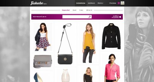 Vyhledávač módy Fasheebo se hlásí na scénu