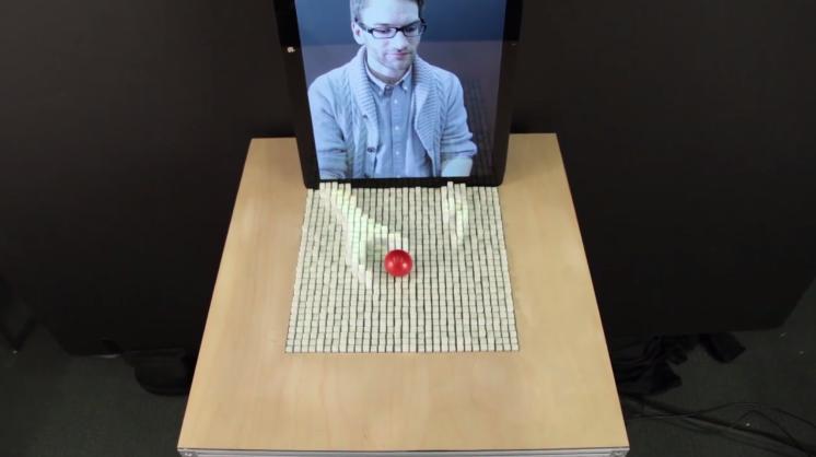Studenti univerzity MIT vymysleli další nástroj budoucnosti