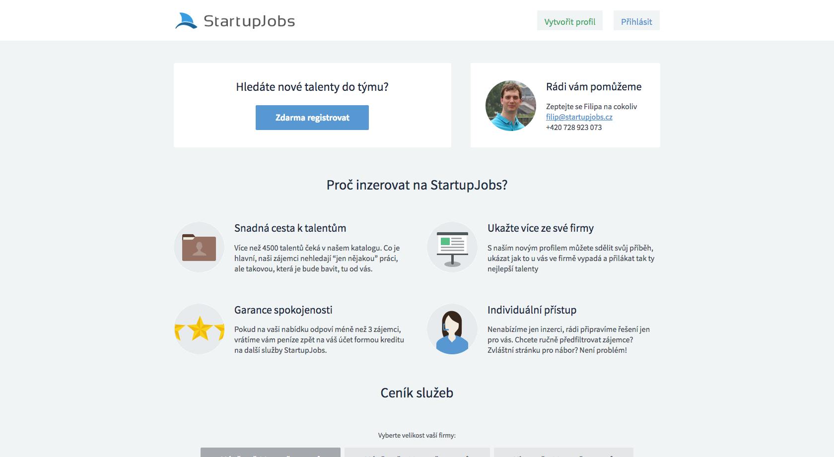 startupjobsfirmy