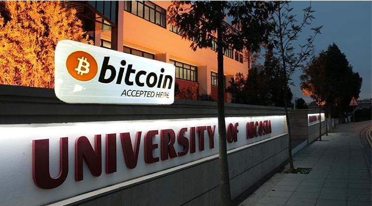 Kyperská univerzita zavádí možnost zaplatit školné pomocí Bitcoinů