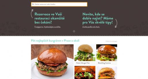 Bookio.cz od Lunchtimu dále roste. V březnu prý usadilo 62 tisíc hostů