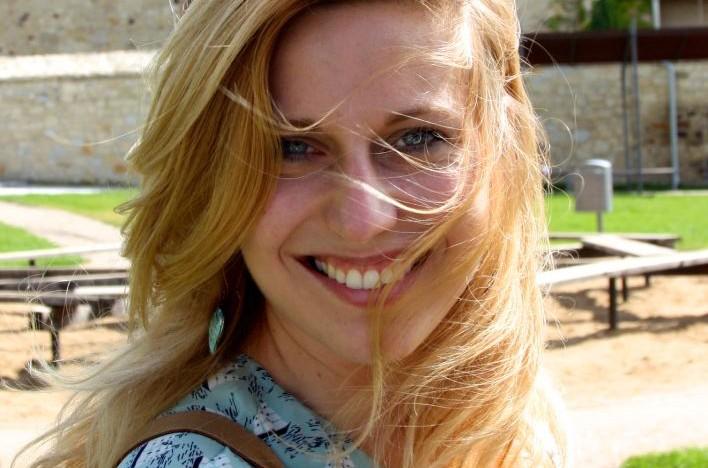 Ženy a startupy – Lenka Kučerová