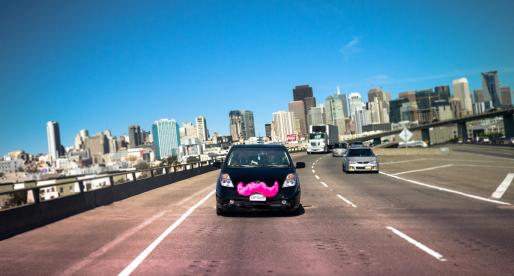 Seattle začne razantně omezovat inovativní taxi služby UberX, Lyft a další