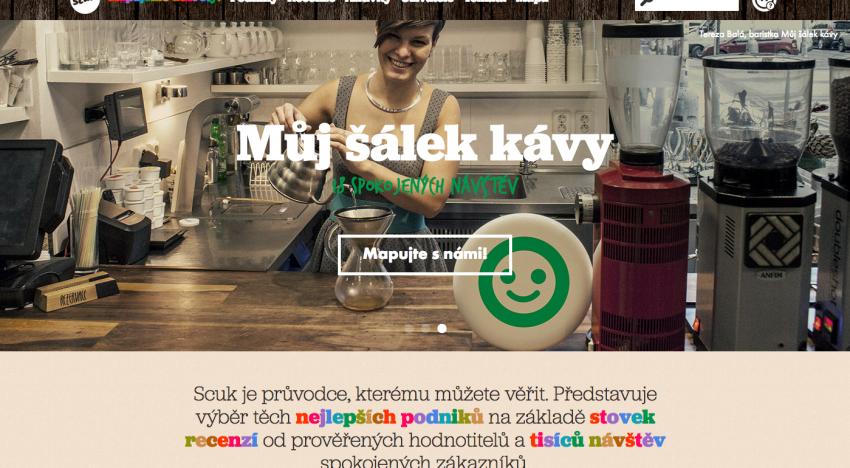 Nový Scuk.cz je zde!
