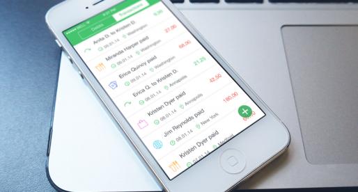 SettleApp…další česká finanční appka pro iOS 7