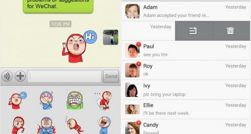 Čínská appka WeChat trhá rekordy aneb 10 milionů zpráv za minutu