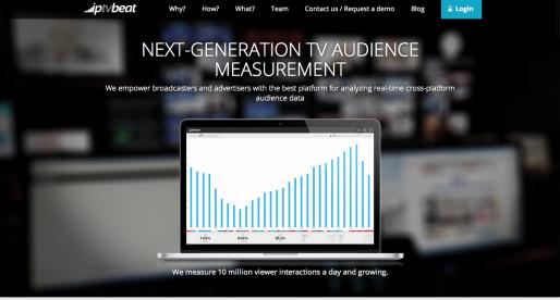 České Credo Ventures investuje do londýnského startupu TVbeat