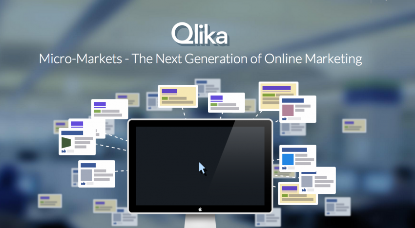 Priceline za 3 miliony dolarů kupuje izraelský startup Qlika