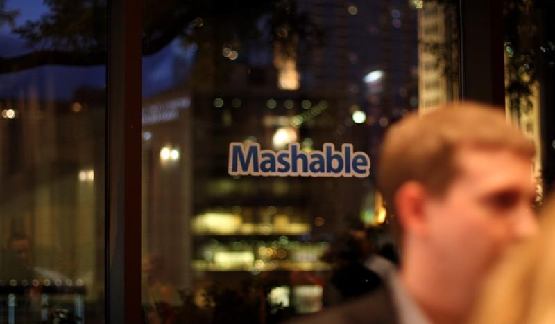 Technologický magazín Mashable získává dodatečně další investici…tentokrát ve výši 700 tisíc dolarů