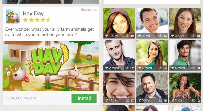 Chatovací appka Tango získává obrovskou investici ve výši 280 milionů dolarů. Investovala i Alibaba