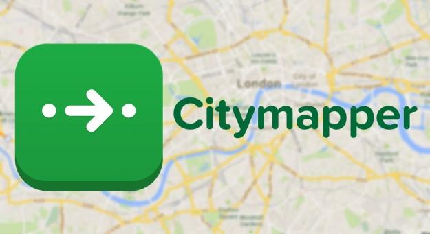 Oblíbená appka Citymapper získává 10 milionovou investici v dolarech. Zapojili se i Index Ventures, kteří investovali do českých Socialbakers