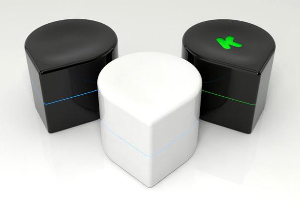 Revoluční mobilní tiskárna The Mini Mobile Robotic Printer to rozjíždí na Kickstarteru. Chce vybrat 400 tisíc dolarů