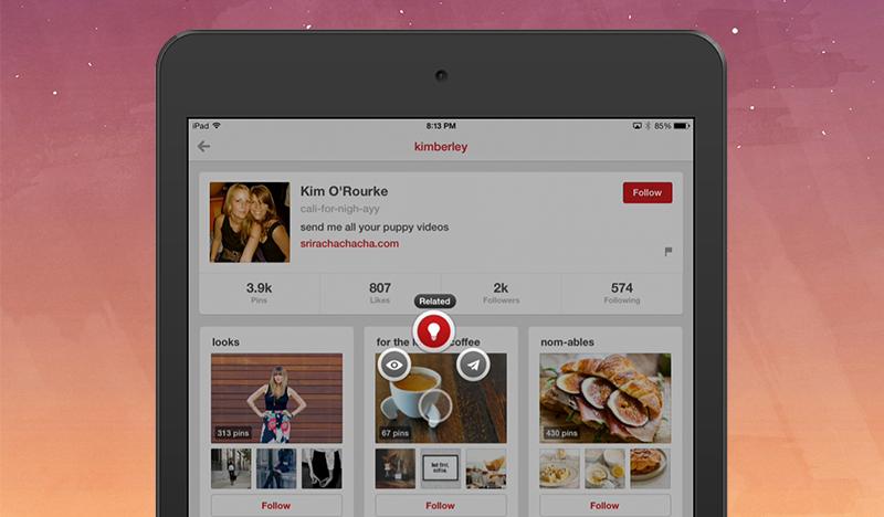 """Pinterest pokračuje v monstrózním růstu…překročil hranici 30 miliard nahraných """"pinů"""""""
