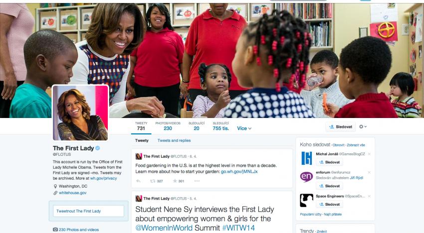 Twitter oficiálně nasazuje nový redesign připomínající Facebook