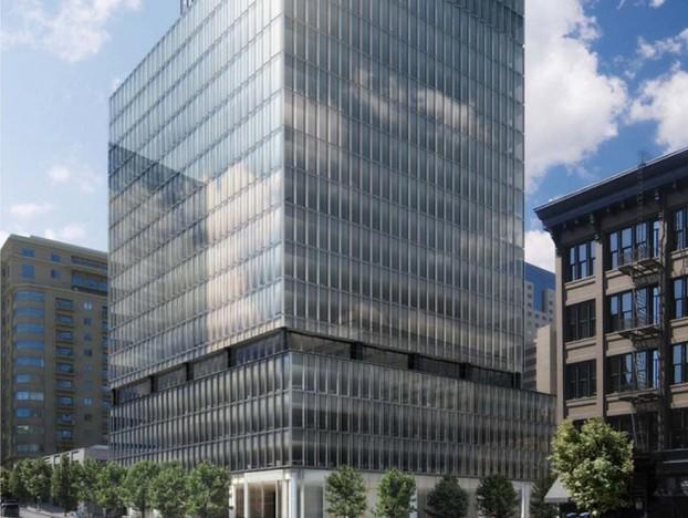 LinkedIn se připravuje na stěhování do nových kanceláří. Pronajme si celou 26-ti patrovou budovu v San Franciscu