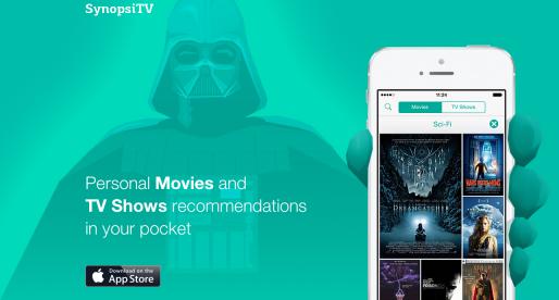 Filmová databáze SynopsiTV od Rastislava Turka přichází s vlastní appkou pro iPhone