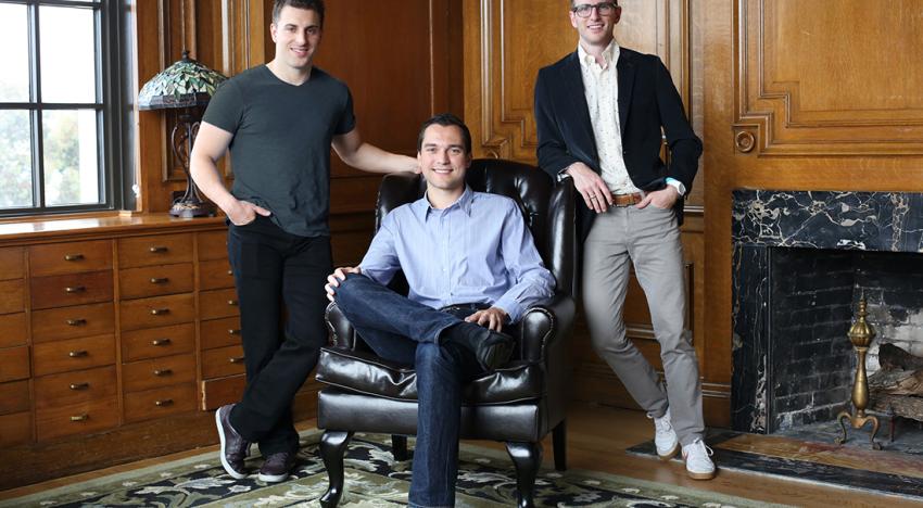 Jak začalo a následně uspělo Airbnb, jehož hodnota se dnes odhaduje na 10 miliard dolarů?