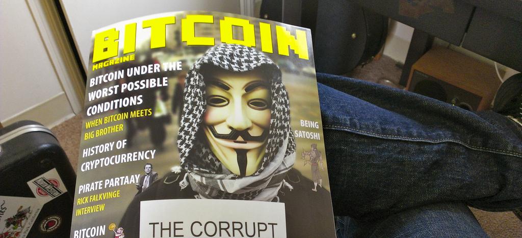 Co bude s Bitcoinem?