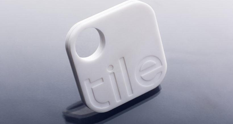 Tile – Hero Shot – Black