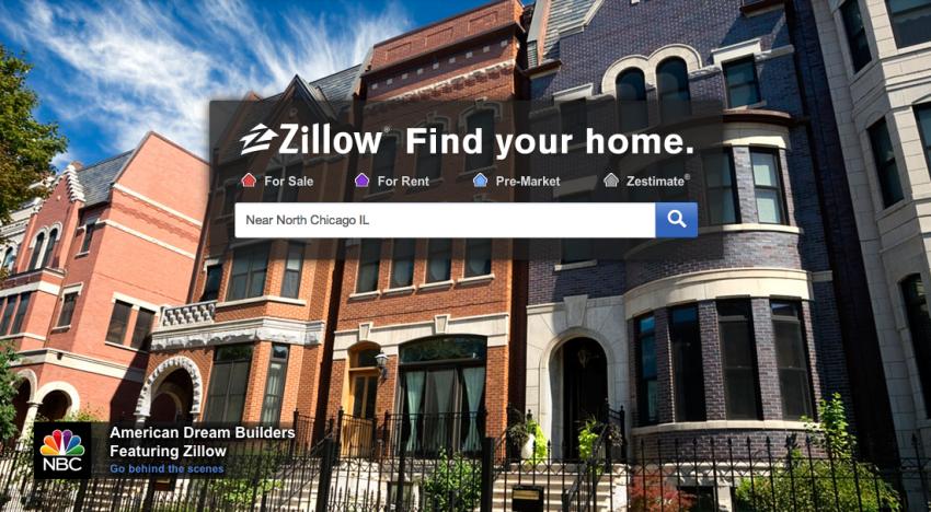 Zillow ohlašuje finanční výsledky za první kvartál tohoto roku. Jak se mu daří?
