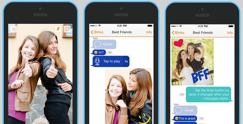 Yahoo kupuje konkurenta Snapchatu a hned ho zavírá…