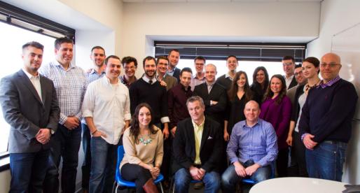 Čeští GoodData o tom, proč je výhodné mít kanceláře v Portlandu