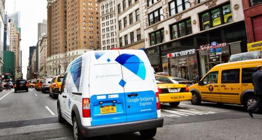 Konkurence Amazon Fresh od Googlu expanduje do New Yorku a Los Angeles