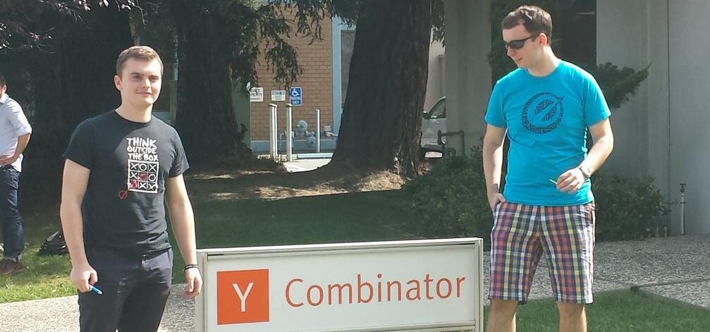 Jak český startup Visidom nakoukl do kalifornského Y Combinatoru