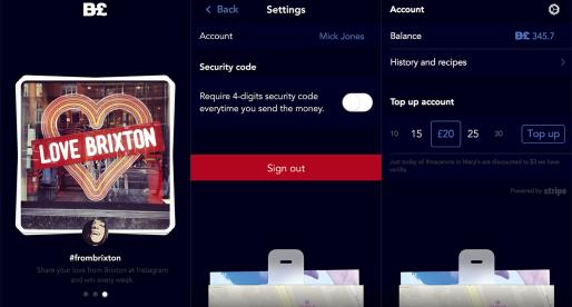 Český startup September Projects vstupuje na britský trh s mobilními platbami