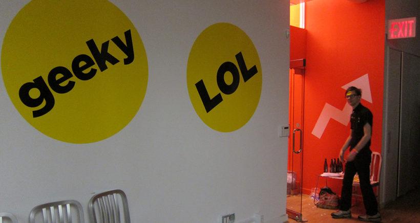 BuzzFeed HQ