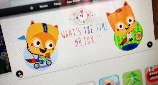 Apple promuje novou iOS appku od československého studia Mr. Fox and Friends napříč App Store