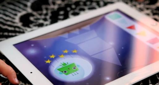 Mr.Fox and friends – československé rodinné studio vyvíjející vzdělávací iOS appky pro děti