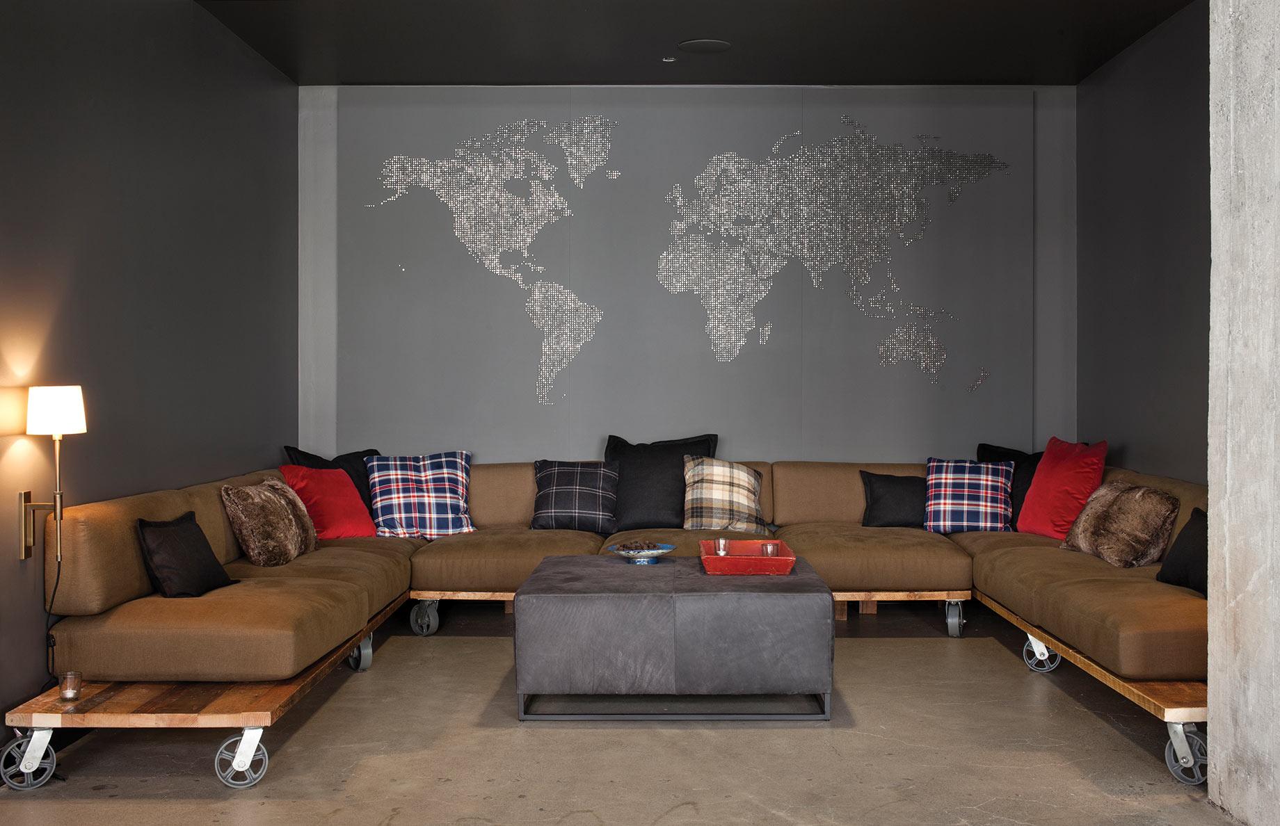 Lounge…
