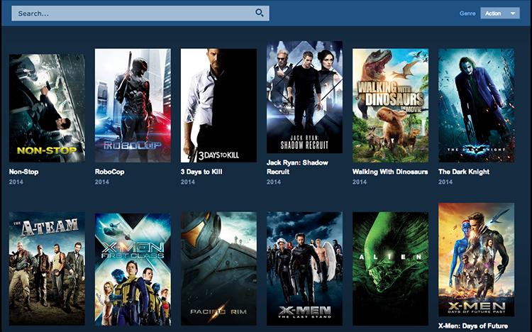 Revoluční filmový přehrávač Popcorn Time má konkurenci. Startuje Isoplex