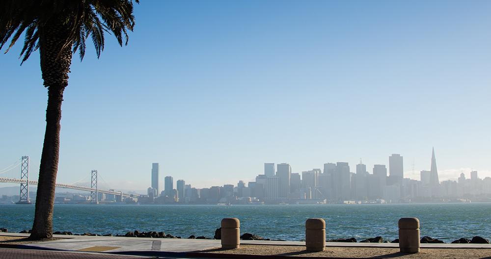 Startupový boom v San Franciscu a jeho pozitivní vliv na zaměstnanost