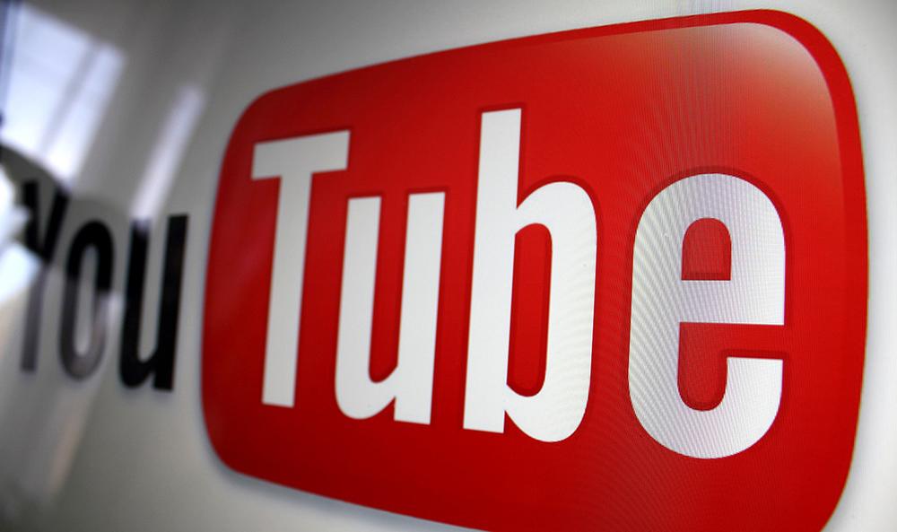 Příjmy Youtube v roce 2013? Prý jen 3,5 miliardy dolarů