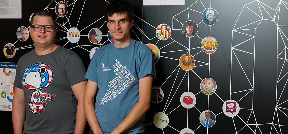 Video: Startup Ingen.io z pražské Wayry ve finále prestižního Building Global Innovators