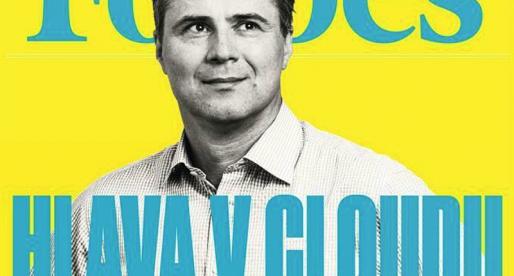 Český Forbes: První rozhovor s Romanem Staňkem po 5ti letech