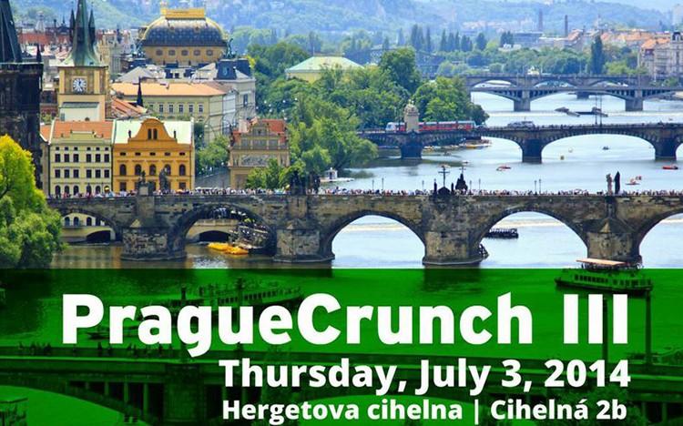 PragueCrunch je tu! Prvním startupem, který se představí je appka WhatWine Cedrica Malouxe