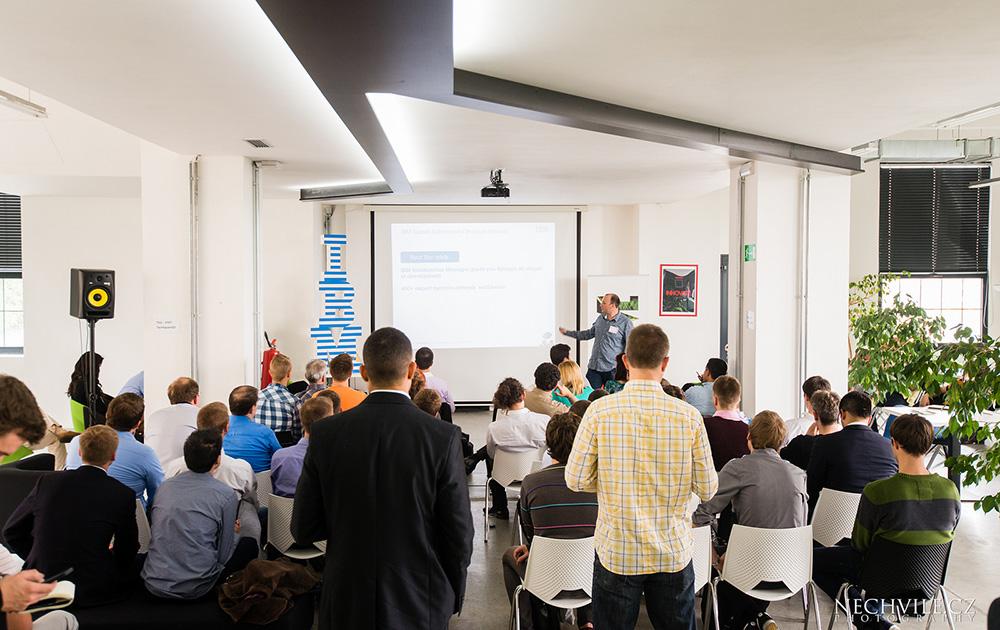 Android Wear Hackathon v pražském TechSquare se blíží