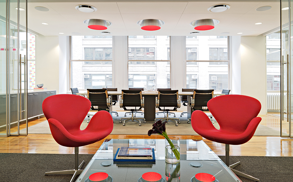 """Jak to vypadá v kancelářích investiční firmy bratří Winklevossů """"z Facebooku?"""""""
