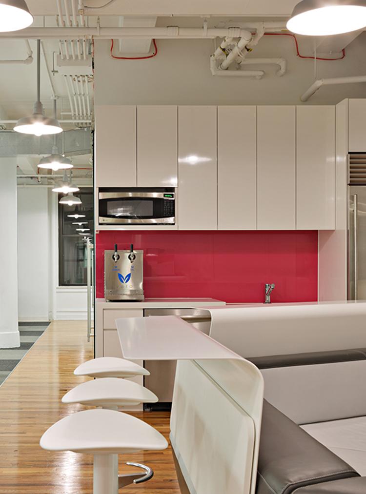 Kuchyňka…